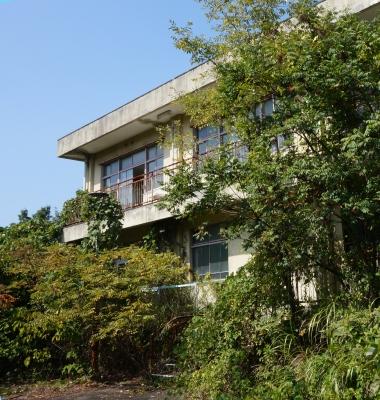 大阪市立少年保養所「つくし寮」